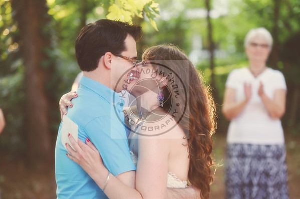 Rose-Howell Wedding