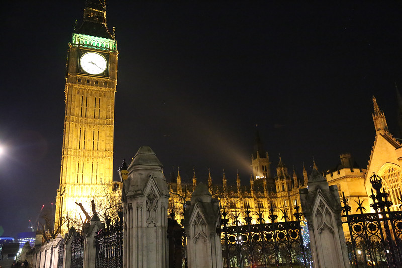 The Parlement