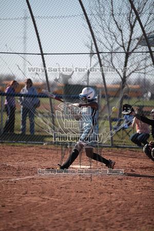 Varsity Softball 22Apr13