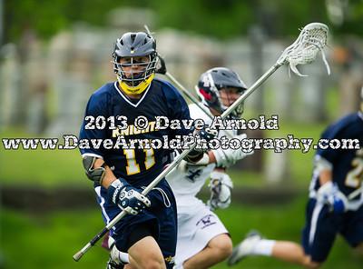 5/24/2013 - Boys Varsity Lacrosse - Belmont Hill vs BB&N