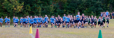 2017-09-12 -- Cross Country Meet (Twinsburg vs Hudson vs Nordonia)