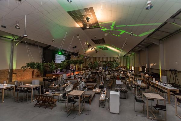 Investec Paul Roos Gymnasium Legends Evening 20 September 2018