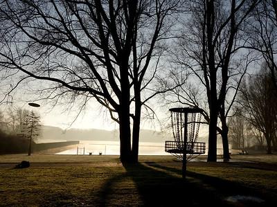 Sloterpark 08 december 2012