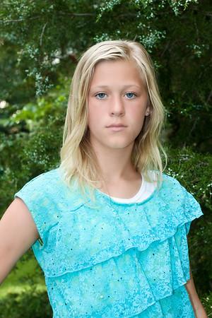 Alyssa Yowell