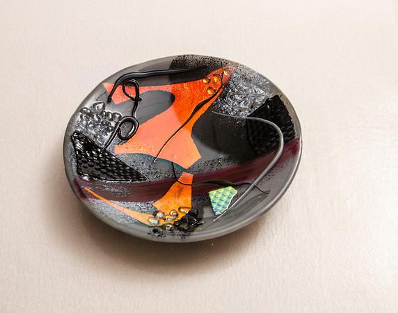 Segal Design in Glass