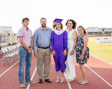 Shiner High Graduation 6-1-18
