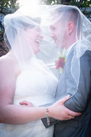 Michael and Vanessa Seymour Wedding