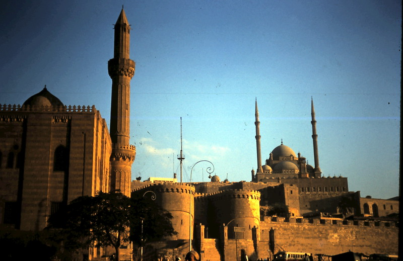 1958-12 (10) The Mohammed Ali Mosque @ Cairo.JPG
