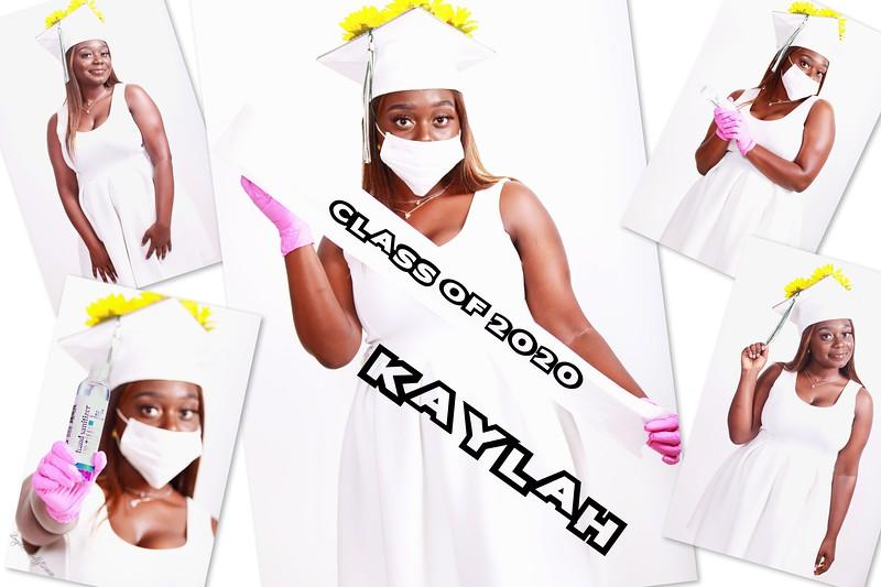 Kaylah - Class of 2020