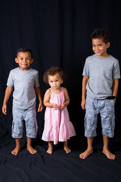 Family portraits 6-24-17