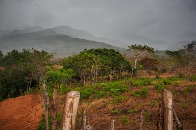 Santa Fe de Veraguas