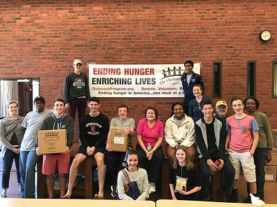 End Hunger NE 4.23.17