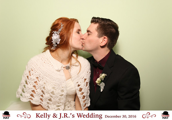Kelly & J.R.'s Wedding