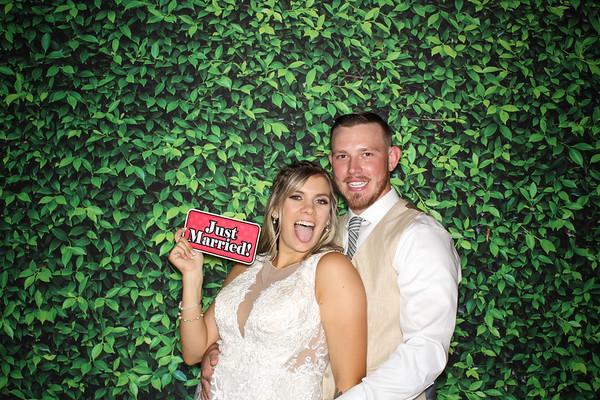 MICHAELA AND SAM - WEDDING, FREMONT