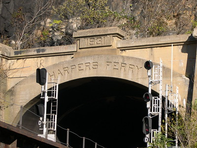 Harpers Ferry October 2005