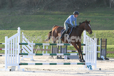 Level 3/4 Jumpers