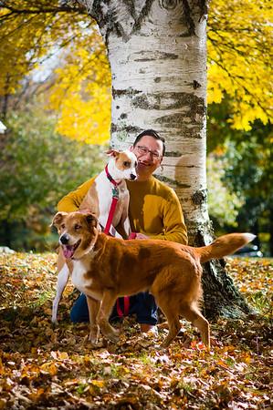 Woodard Family Photos