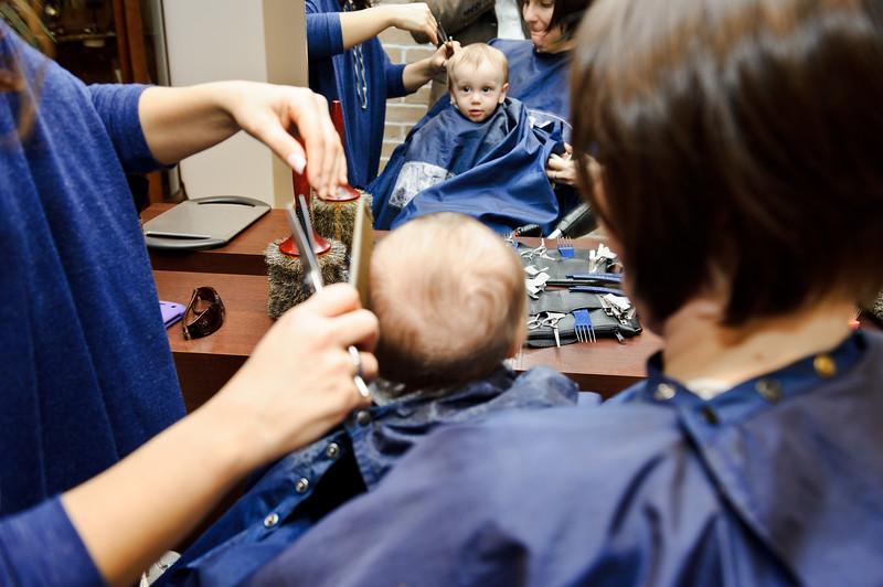 Milos first haircut-1.jpg