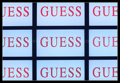 20100418 - GUESS