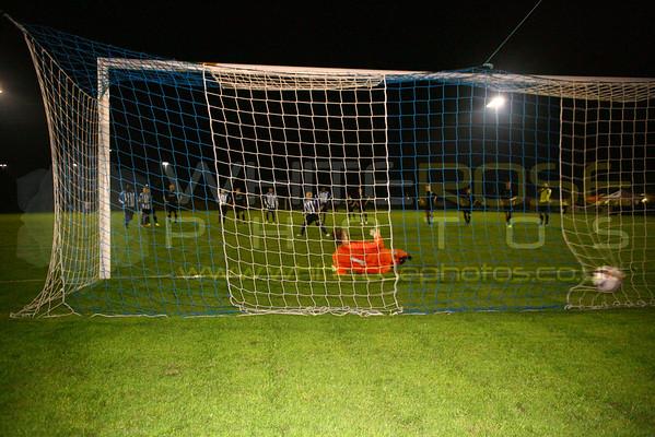 Craig Wood's Weston Park Hospital Charity Football Match