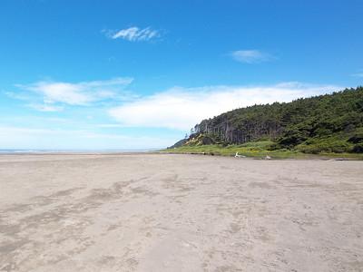 Ocean Shores, WA 7/14/07