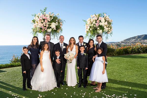 Sahar & Namvar's Wedding: Family
