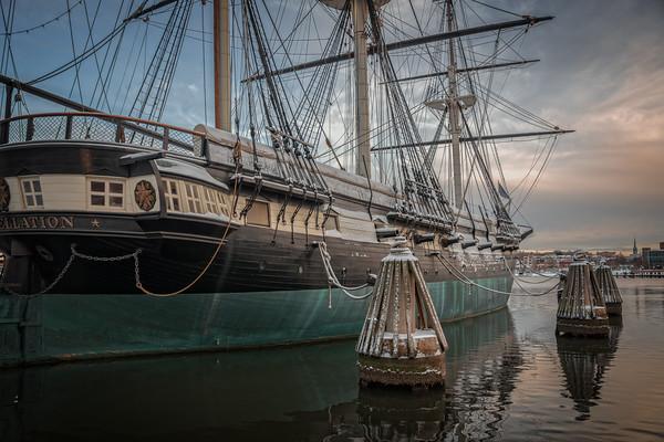 Baltimore Boats
