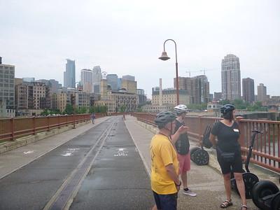 Minneapolis: July 28, 2021 (9:30 AM)