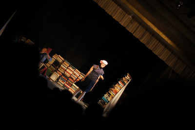 20120610 Dreamtigers Detroit Institute of Arts
