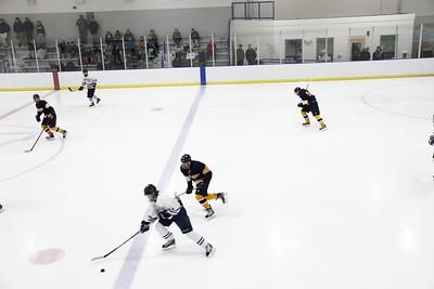BJ Hockey vs Andover HS