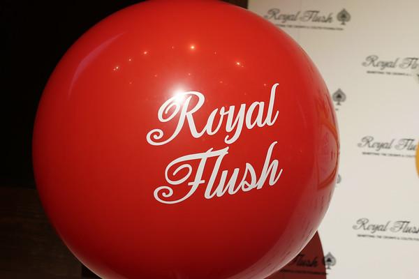 CCFA Royal Flush 2019