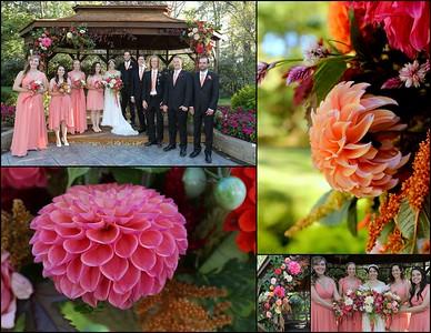 Nellie & Joel's Wedding Day Family & Party Portraits 10.08.2016