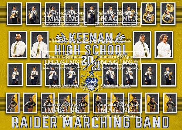 W.J. Keenan Band