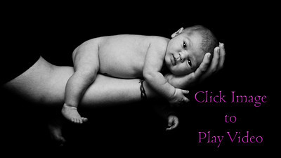 VIDEO ~ Baby Jayde Newborn Session-Public Gallery