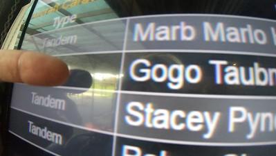 Gogo Taubman