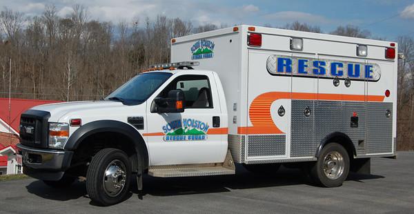 South Holston Rescue Squad