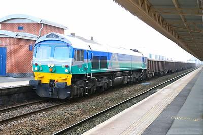 2016 - Mendip Rail