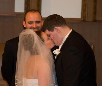 Elise and Justin's Wedding