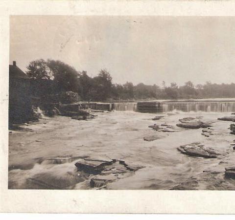 Brasher Falls, N.Y.