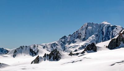 Franz Josef Glacier 2018