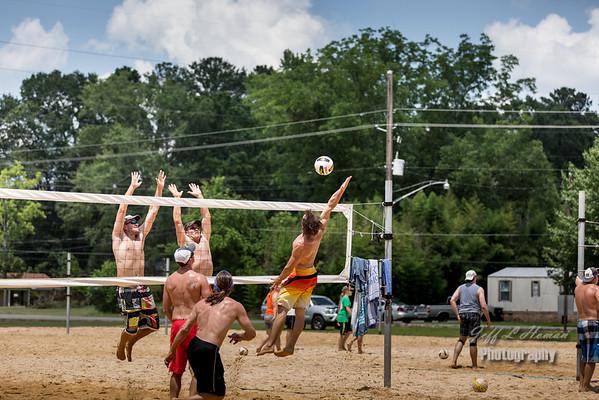 Volleyball edits