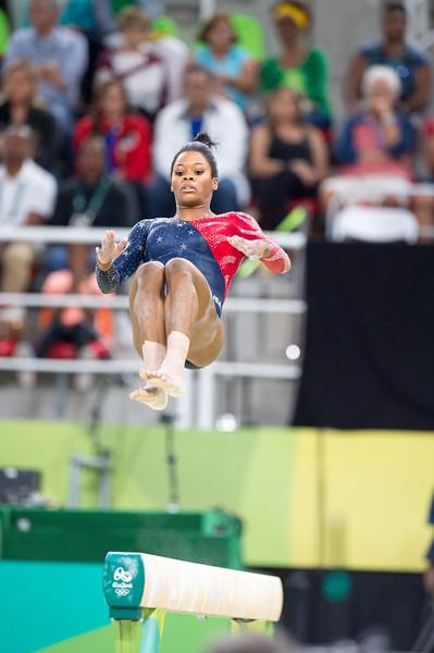Rio Olympics 07.08.2016 Christian Valtanen _CV45508