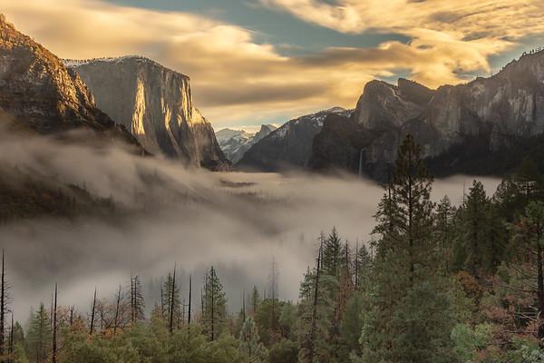 Best of National Parks