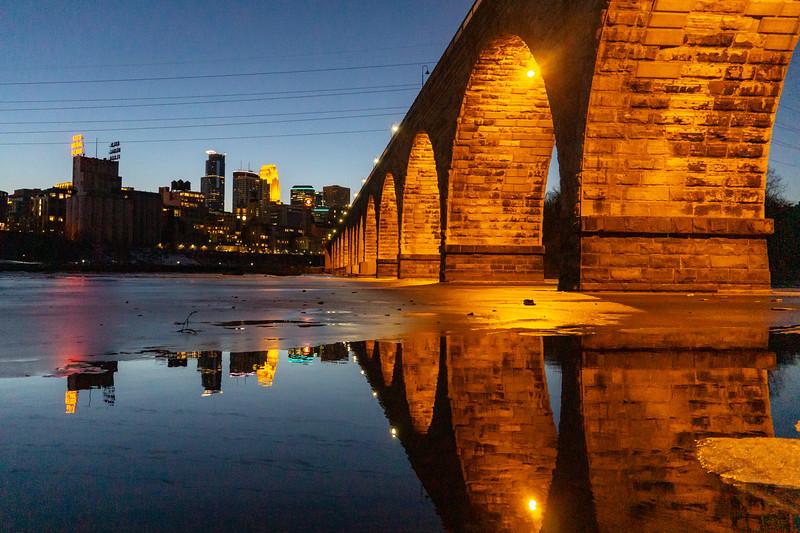 Minnesota Cityscapes
