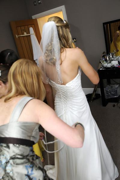 Houghton Wedding