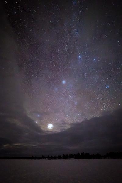 Constellation, Hey