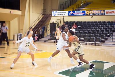 Women's Basketball vs Emporia State