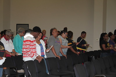 YOUTH SUNDAY AUGUST