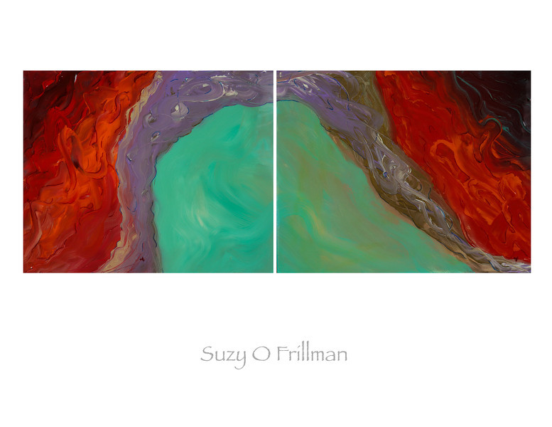 Suzy O.