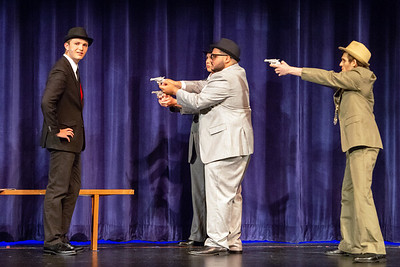 East Haven Arts Stages 'Catch Me If You Can'